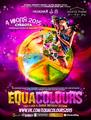 04.07.2015 - EQUACOLOURS 2015 Open Air @ пляж White Park (Москва)