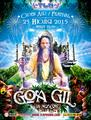 25.07.2015 - GOA GIL in Moscow @ Open Air Festival